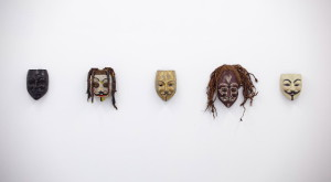 Dan Halter in group exhibition at Joburg Art Fair